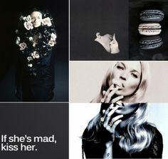 Monday Crush // Moody colours