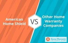Check out American Home Shield versus other home warranty companies out there. Home Warranty Companies, Arvada Colorado, Home Shield, Mortgage Calculator, H & M Home, Competition, How To Plan, American, Check