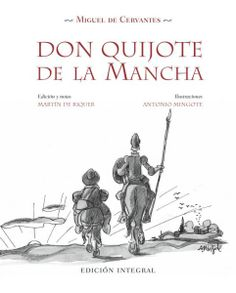 Don Quijote de la Mancha- This picture is one of the book, Don Quijote. Books To Read, My Books, Dom Quixote, Don Miguel, Success And Failure, What To Read, Mad Men, Memoirs, Nonfiction