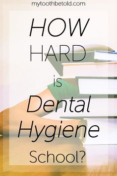 The truth from a dental hygienist's experience. Thinking of becoming a dental hygienists but worried it won't be a good fit, or how hard it is? I go through my experience, what to expect, what character traits make the best hygienists and more! Dental Hygiene School, Dental Hygienist, Board Exam, Oral Health, Tooth, How To Become, Mindfulness, Fit, Character