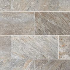 Shop our wide selection of stone look tile, stone look mosaic, slate look porcelain tile and flagstone porcelain tile at Floor & Decor. Stone Flooring, Vinyl Flooring, Kitchen Flooring, Laminate Tile Flooring, Kitchen Laminate, Ceramic Floor Tiles, Bathroom Floor Tiles, Porcelain Tile Flooring, Porch Tile