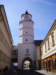 Trencin, Slovakia Central Europe, Bratislava, Czech Republic, Hungary, Austria, Poland, Mansions, History, Country