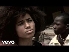 Nneka LIVE @ Rototom Sunsplash 2013 (FULL CONCERT) - YouTube