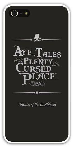 Disneyland Pirates of the Caribbean Ride Script Magic Kingdom Disney Pirate Apple iPhone 4 4S 5 5S Samsung Galaxy S3 S4 $24.99+FREE SHIPPING!