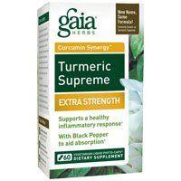 Gaia Turmeric Supreme Pain P.M veg. Gaia, Vitamin B Komplex, Turmeric Supplement, Body Care, Health And Beauty, Supreme, Herbalism, Herbs, Ebay