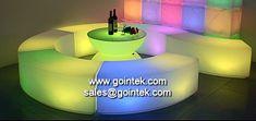 Led Furniture Snake Units Make For A Funky Amp Colourful
