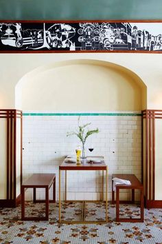 The Dean Hotel   Restaurant122 Fountain Street, Providence, Rhode Island 02903 (US)