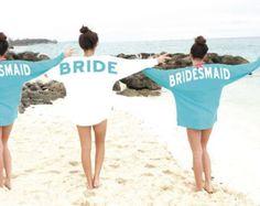 Jersey de fiesta de boda jersey billboard por Baileywicks en Etsy