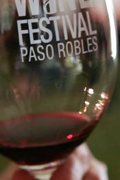 Paso Robles Annual Wine Festival: A celebration of the finest in food and wine will embrace all that define Paso Robles Wine Country