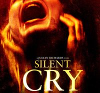 Julian Richards' Silent Cry Will Finally Be Heard! Clive Russell, Douglas Henshall, Kevin Whately, Craig Kelly, Film Releases, Thriller, Crying