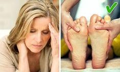 A lábmasszázs 10 kevésbé ismert hatása, ami segíthet a leggyakoribb egészségügyi problémák kezelésében   Kuffer