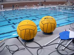 I was captain of my high school water polo team for 2 years.