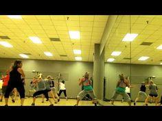 Algo Me Gusta De Ti - Dance Fitness