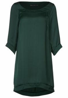 LAREN - Sukienka koszulowa - zielony