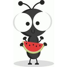 #60381: picnic ant
