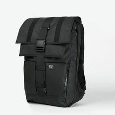 Base Camp Equipment & Supplies| Serafini Amelia| Vandal Waterproof Cargo Backpack