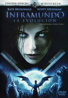Inframundo 2: La evolución (Audio Latino) 2006 online