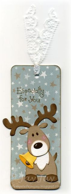Collectables: Reindeer COL1369