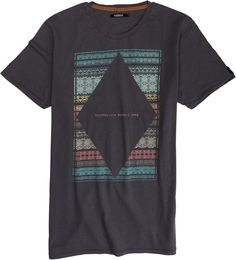 ZANEROBE CONQUISTA SS TEE > Mens > Clothing > Tees Short Sleeve | Swell.com
