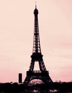 Tour Eiffel <3