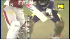 1st Innings KXIP Batting - KKR Vs KXIP - DLF IPL 2012 - Match 22 April 18 2012 Part 1 - Full Match Highlights