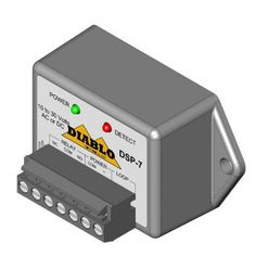 Shop for #DSP-7 #Vehicle/ #Loop #Detector.