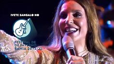 "This is ""Ivete Sangalo - Festival de Inverno 2015 P.1"" by showsaovivo on Vimeo, the home for high quality videos and the people who love them."