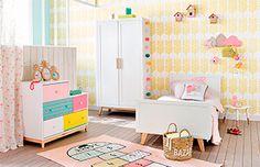 Mädchenzimmer, Möbel & Dekoration   Maisons du Monde