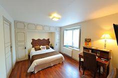 """Chambre Art """" Des chambres au confort charmeur  et raffiné... """""""
