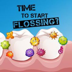 Crevices between teeth can harbor cavity causing bacteria.  If teeth are touching its time to start flossing.  Ask us about tips for flossing with your child! - Westside Pediatric Dentistry | #RioRancho | #NM | http://www.wspd.net/