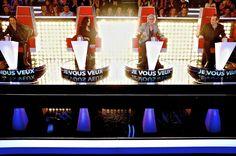 ce soir sur #TF1 @thevoice - la dernière battle avant les lives 20:45 | Flickr - Photo Sharing!