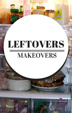 The Doctors shared how you can get three more meals out of your leftovers. What do you usually make to clean out the fridge? http://www.recapo.com/the-doctors/the-doctors-diet/the-drs-meal-ideas-using-leftovers-mashed-potato-foot-soak/
