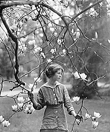 Edna St. Vincent Millay - Wikipedia, the free encyclopedia