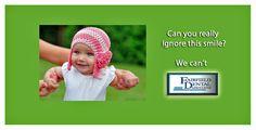#Fairfield #CT Find out why #Healthy #Smiles start early @ #Fairfield #Dental #Associates http://www.fairfielddentalassociates.com/preventive-care