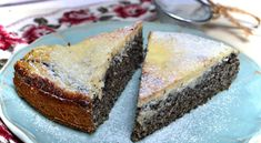 Healthy Sweets, Healthy Recipes, Home Recipes, Cheesecakes, Healthy Life, Banana Bread, Deserts, Food And Drink, Low Carb