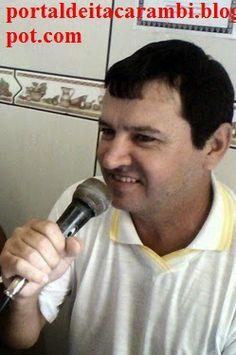 PORTAL DE ITACARAMBI: Itacarambi tem índice satisfatório no combate à de...