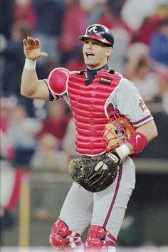 He was my man back in the day! Baseball Playoffs, Major League Baseball Teams, Royals Baseball, Baseball Star, Baseball Uniforms, Braves Baseball, Mlb Teams, Baseball Photos, Football