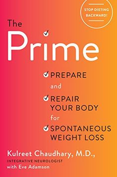 The Prime Prepare and Repair Your Body for Spontaneous Weight Loss *** You can find out more details at the link of the image. (Note:Amazon affiliate link)