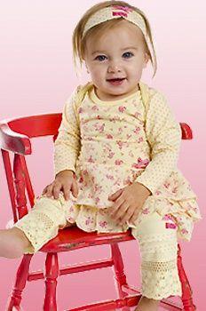 Naartjie Baby Cute