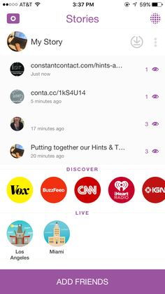 7 Creative Ideas for Using Snapchat to Market Your Business