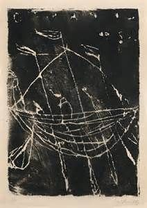 Cy Twombly-Painting, sculpture, calligraphy