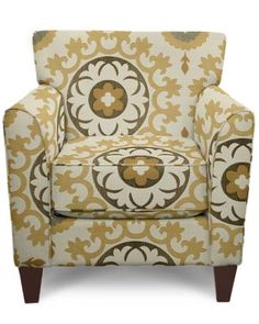 i want a chair for my reading nook. this might be good. lay z boy