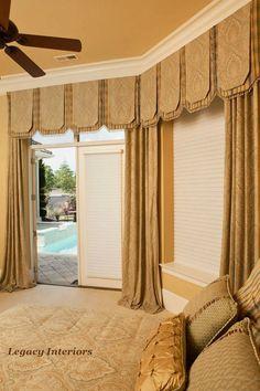 Clients Cabana Window Treatments