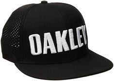 Oakley Men s Perf Hat b203a35bc5ce