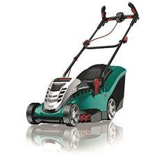 From 235.77 Bosch 0.600.8a4.473 36 V 4.0 A 37 Li Rotak Ergoflex Rotary Mower - Green
