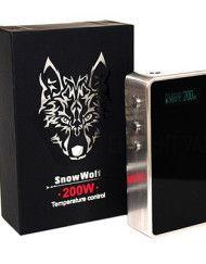 snowwolf 200w con control de temperatura