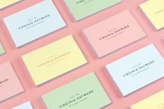 Good design makes me happy: Project Love: Virginia Hayward