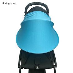 Baby Stroller Sun Visor Carriage Sun Shade Canopy Cover for Prams Stroller Accessories Car Seat Buggy Pushchair Cap Sun Hood Ww Online, Baby Online, Stroller Cover, Pram Stroller, Baby Stroller Accessories, Baby Accessories, Parasol, Cheap Strollers, Baby Strollers