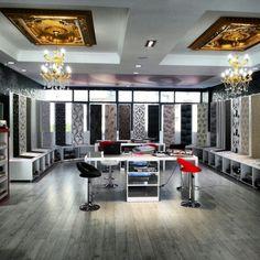 Serpa Decorium5 Katlı Mağazası Izmir Yolu Bursa'da Açıldı ! Davetlisiniz ;)