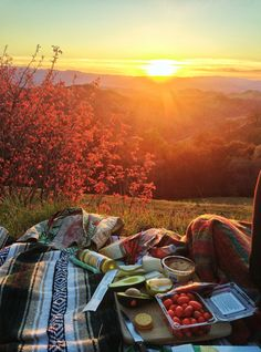 How to host a picnic? We found some beautiful picnic images and gadgets you could use to host a picnic. Enjoy being outside with a picnic with friends. Fall Picnic, Picnic Time, Picnic Spot, Night Picnic, Country Picnic, Beach Picnic, Picnic Menu, Picnic Dinner, Backyard Picnic